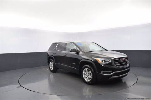 2018 GMC Acadia for sale at Tim Short Auto Mall in Corbin KY