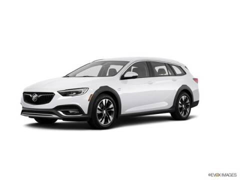 2019 Buick Regal TourX for sale at Meyer Motors in Plymouth WI