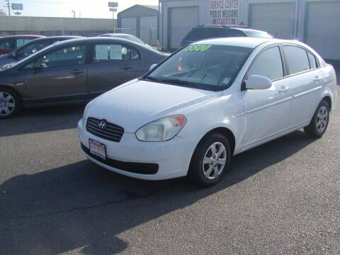 2009 Hyundai Accent for sale at Primo Auto Sales in Merced CA