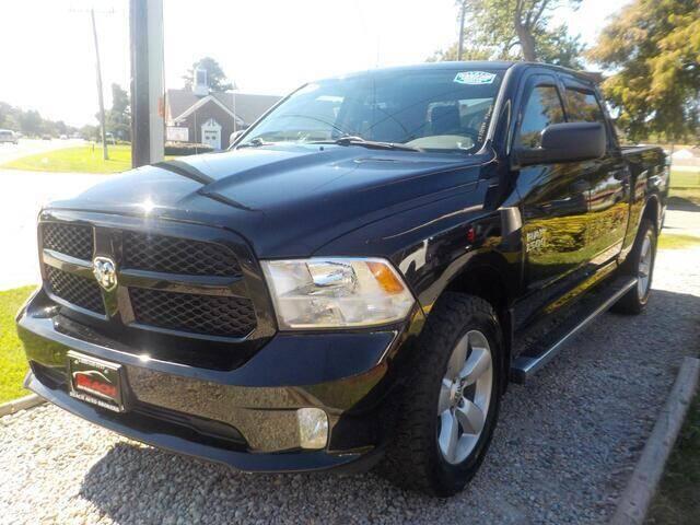 2015 Dodge Ram Pickup 1500 for sale at Beach Auto Brokers in Norfolk VA
