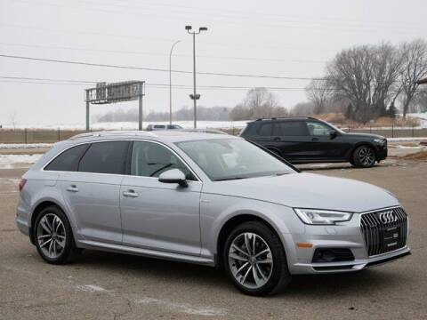 2018 Audi A4 allroad for sale at Park Place Motor Cars in Rochester MN