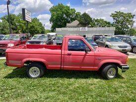 1992 Ford Ranger for sale in Olathe, KS