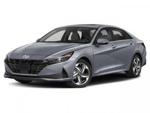 2022 Hyundai Elantra Hybrid for sale in City Of Industry, CA