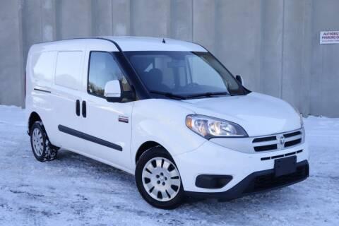 2016 RAM ProMaster City Cargo for sale at Albo Auto in Palatine IL