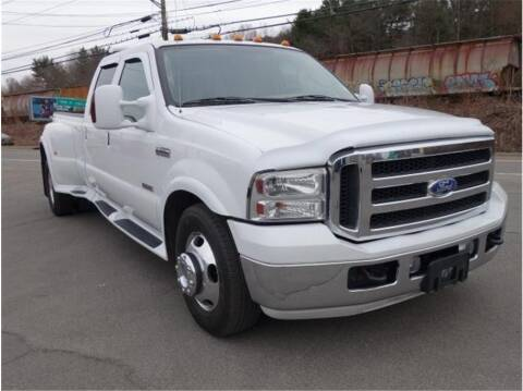 2005 Ford F-350 Super Duty for sale at 3B Auto Center in Modesto CA