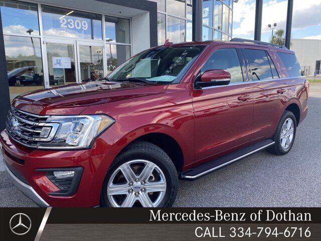2019 Ford Expedition for sale at Mike Schmitz Automotive Group in Dothan AL
