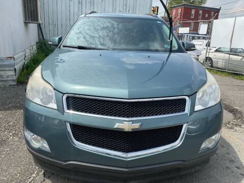 2009 Chevrolet Traverse for sale at Philadelphia Public Auto Auction in Philadelphia PA