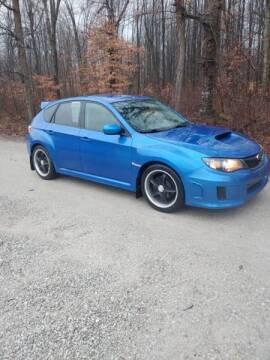 2011 Subaru Impreza for sale at Doyle's Auto Sales and Service in North Vernon IN