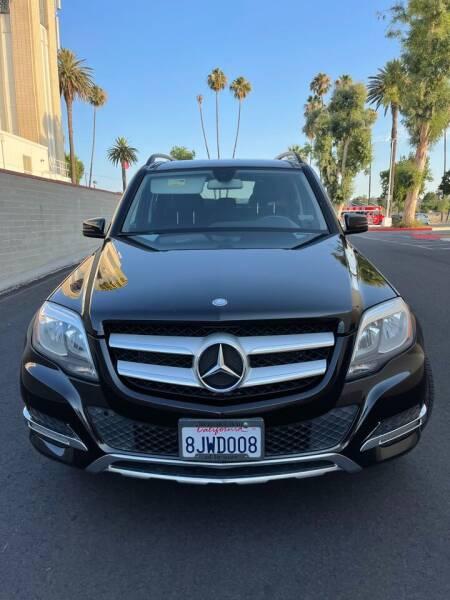2014 Mercedes-Benz GLK for sale in San Diego, CA