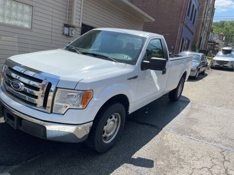 2011 Ford F-150 for sale at 57th Street Motors in Pittsburgh PA