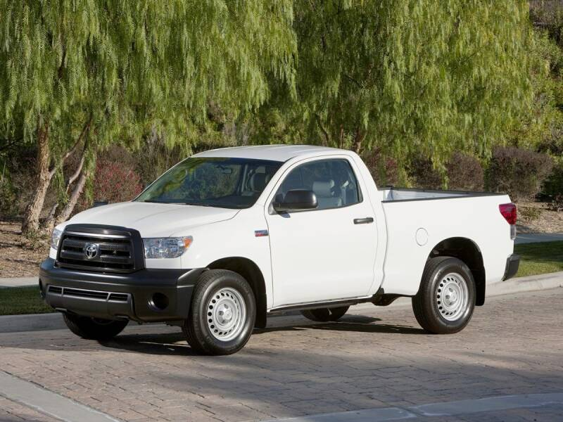 2012 Toyota Tundra for sale at TTC AUTO OUTLET/TIM'S TRUCK CAPITAL & AUTO SALES INC ANNEX in Epsom NH