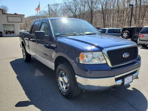 2008 Ford F-150 for sale at Ramsey Corp. in West Milford NJ