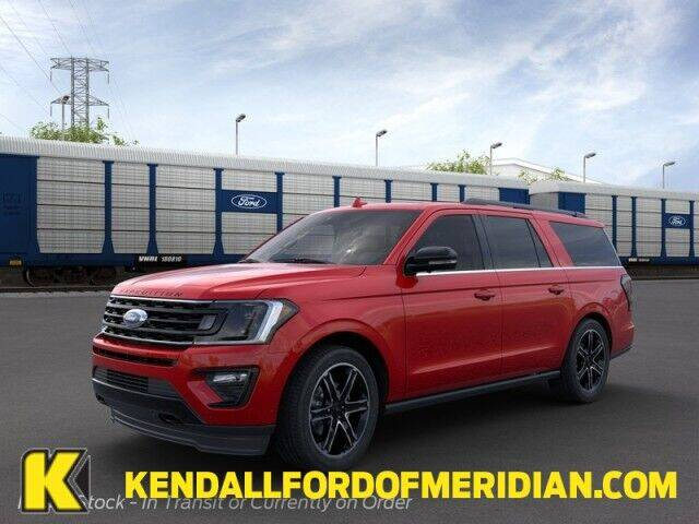 2021 Ford Expedition MAX for sale in Meridian, ID