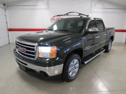 2013 GMC Sierra 1500 for sale at Superior Auto Sales in New Windsor NY
