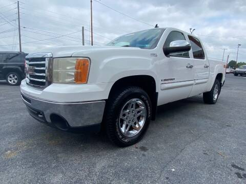 2009 GMC Sierra 1500 for sale at Clear Choice Auto Sales in Mechanicsburg PA