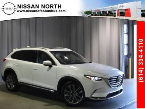 2018 Mazda CX-9 for sale at Auto Center of Columbus in Columbus OH