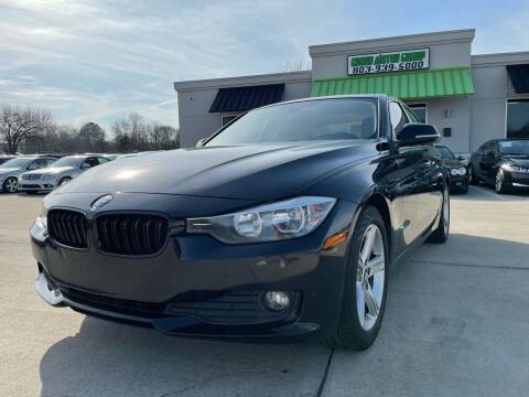 2013 BMW 3 Series for sale at Cross Motor Group in Rock Hill SC