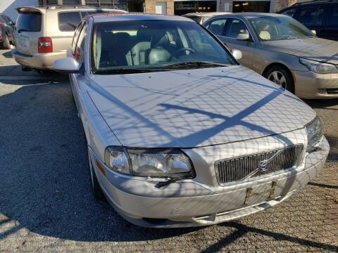 2000 Volvo S80 for sale at Jimmys Auto INC in Washington DC