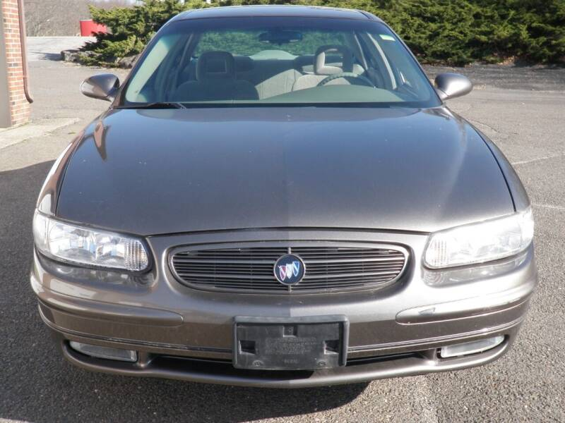2004 Buick Regal for sale at Wolcott Auto Exchange in Wolcott CT