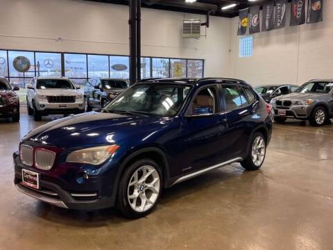 2013 BMW X1 for sale at CarNova in Sterling Heights MI