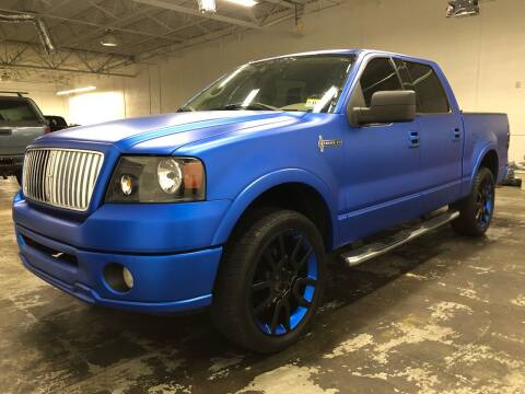 2006 Lincoln Mark LT for sale at Paley Auto Group in Columbus OH
