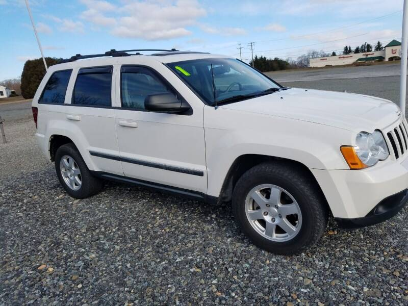 2008 Jeep Grand Cherokee for sale at Oxford Motors Inc in Oxford PA