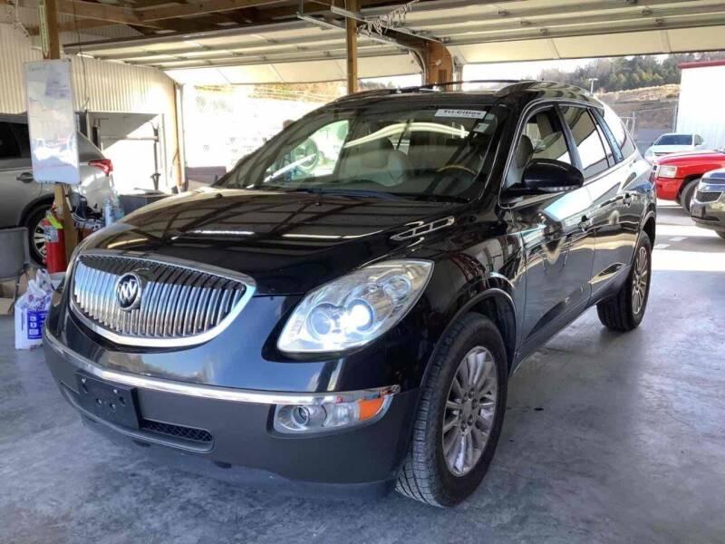2008 Buick Enclave for sale at ABINGDON AUTOMART LLC in Abingdon VA