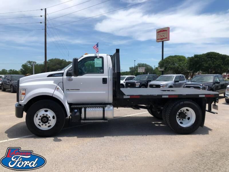 2018 Ford F-650 Super Duty for sale in La Grange, TX
