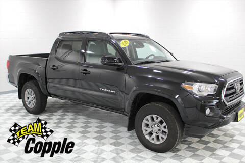 2019 Toyota Tacoma for sale at Copple Chevrolet GMC Inc in Louisville NE