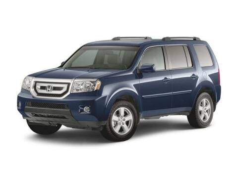 2009 Honda Pilot for sale at BuyFromAndy.com at Hi Lo Auto Sales in Frederick MD