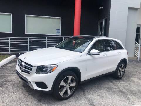 2016 Mercedes-Benz GLC for sale at Prestige USA Auto Group in Miami FL