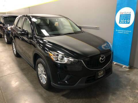 2015 Mazda CX-5 for sale at Loudoun Motors in Sterling VA