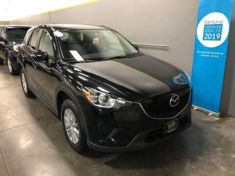 2015 Mazda CX-5 for sale at Loudoun Motors in Sterling VA