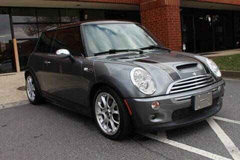 2005 MINI Cooper for sale at Team One Motorcars, LLC in Marietta GA