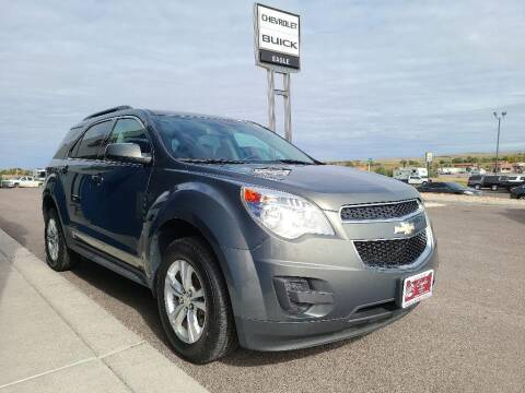 2013 Chevrolet Equinox for sale at Tommy's Car Lot in Chadron NE