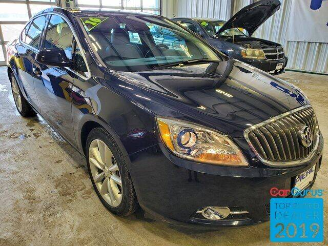 2016 Buick Verano for sale at Piehl Motors - PIEHL Chevrolet Buick Cadillac in Princeton IL