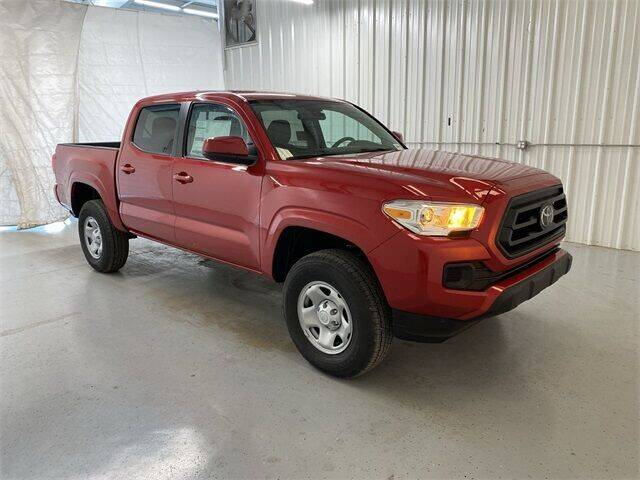 2021 Toyota Tacoma for sale in Austin, TX