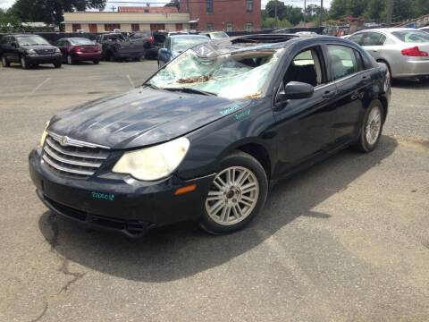 2007 Chrysler Sebring for sale at ASAP Car Parts in Charlotte NC