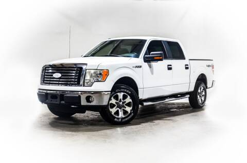 2010 Ford F-150 for sale at CarXoom in Marietta GA