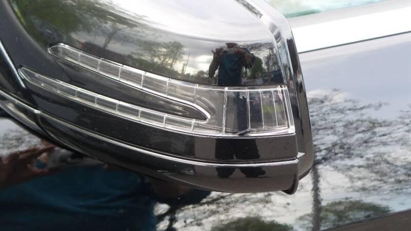 2013 Mercedes-Benz E-Class AWD E 350 Luxury 4MATIC 4dr Sedan - Albany NY