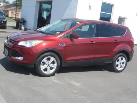 2014 Ford Escape for sale at Price Auto Sales 2 in Concord NH