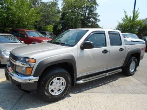 2005 Chevrolet Colorado for sale at Precision Auto Sales of New York in Farmingdale NY