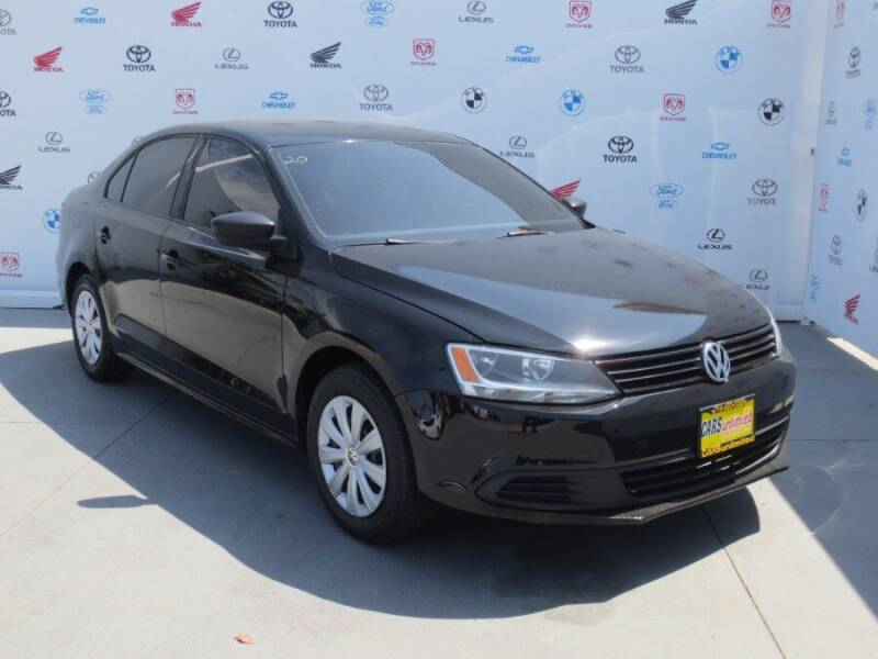 2014 Volkswagen Jetta for sale at Cars Unlimited of Santa Ana in Santa Ana CA