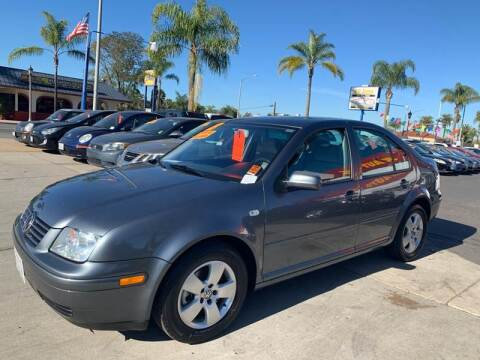 2003 Volkswagen Jetta for sale at 3K Auto in Escondido CA