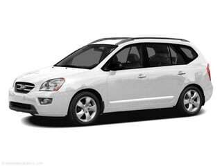 2007 Kia Rondo for sale at Show Low Ford in Show Low AZ