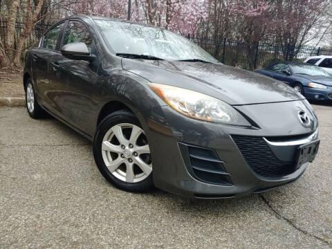 2010 Mazda MAZDA3 for sale at CRS 1 LLC in Lakewood NJ
