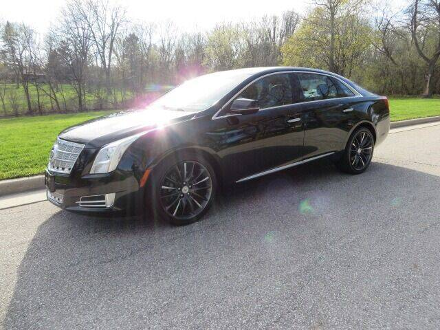 2013 Cadillac XTS for sale at EZ Motorcars in West Allis WI