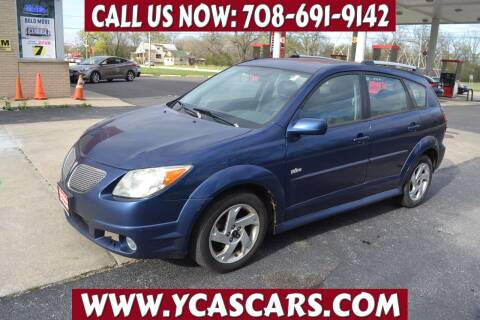 2008 Pontiac Vibe for sale at Your Choice Autos - Crestwood in Crestwood IL