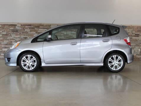 2009 Honda Fit for sale at Bud & Doug Walters Auto Sales in Kalamazoo MI