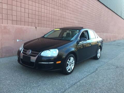 2009 Volkswagen Jetta for sale at United Motors Group in Lawrence MA